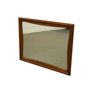 Statton Trutype Americana Solid Cherry Dresser / Wall Mirror For Sale