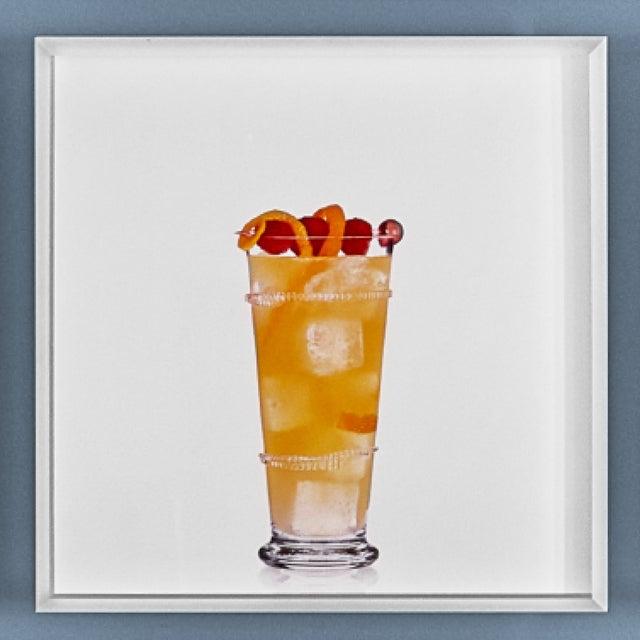'All Saints Limited-Edition Cocktail Portrait Photograph For Sale - Image 10 of 10