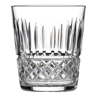 1990s Waterford Crystal Maeve Tumblers For Sale