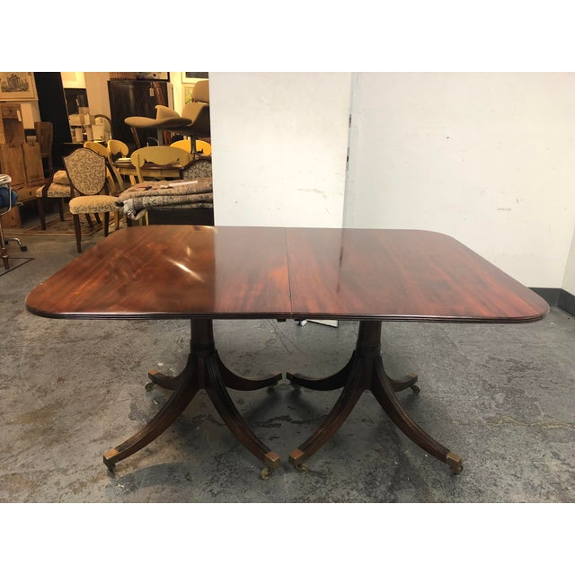 William Tillman Dining Set - Set of 9 For Sale - Image 5 of 11