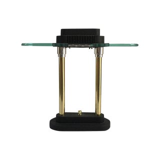 Robert Sonneman for George Kovacs Table Lamp For Sale
