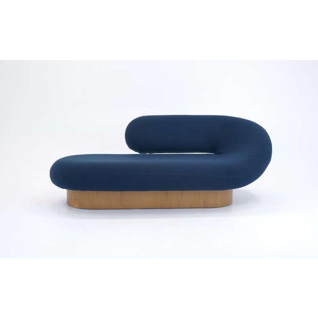 Geoffrey Harcourt Chaise Lounge for Artifort - Image 2 of 6