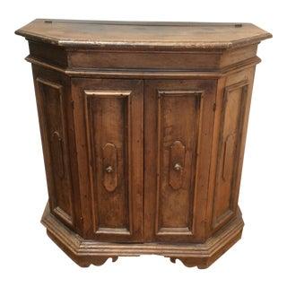 18th Century Italian Cabinet For Sale