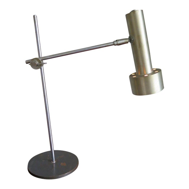 Classic Table Lamp by RAAK For Sale