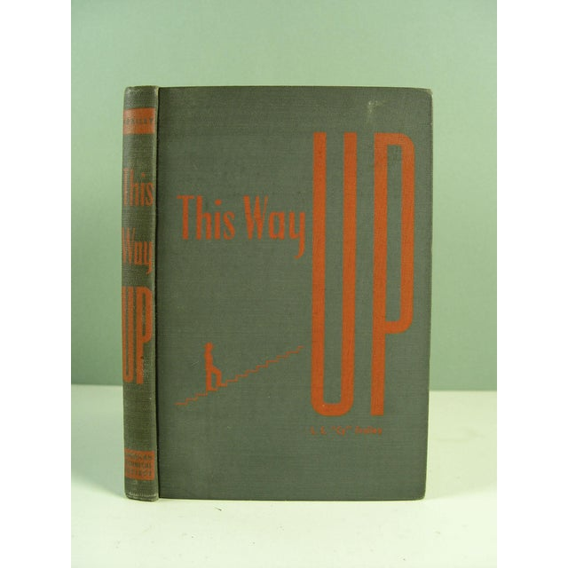 Vintage 1946 'This Way Up' Book - Image 2 of 6