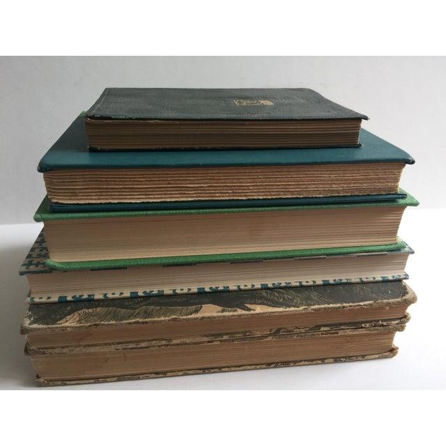 Green Classic Novels - Set of 6 - Image 5 of 5