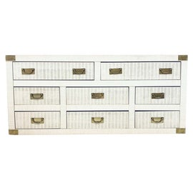 Image of Hollywood Regency Standard Dressers