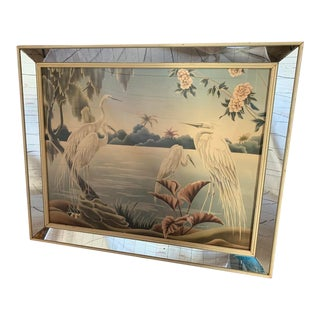 Mid Century Tropical For Sale