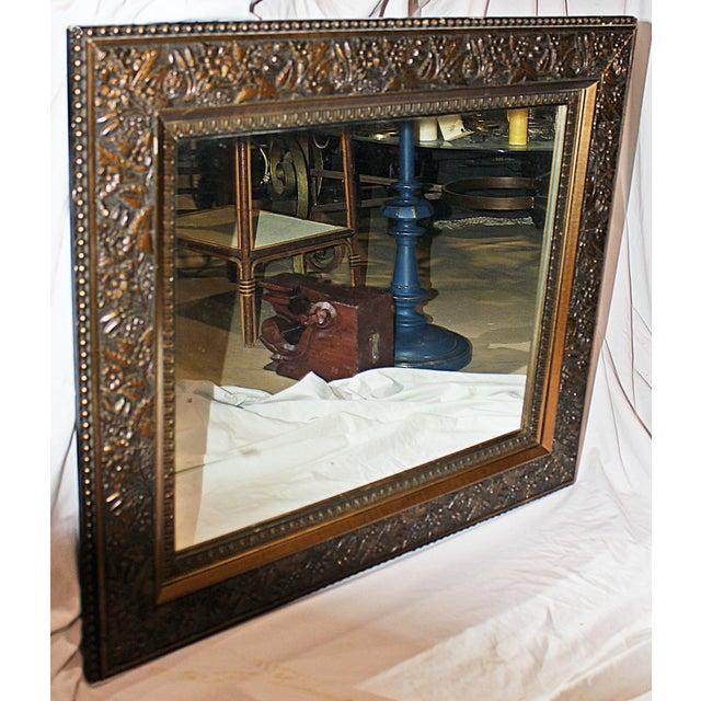 Gilt Grapevine Mirror - Image 3 of 6