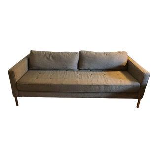 "Blu Dot Paramount 80"" Sofa For Sale"