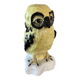 Mid-Century Meiselman Owl For Sale