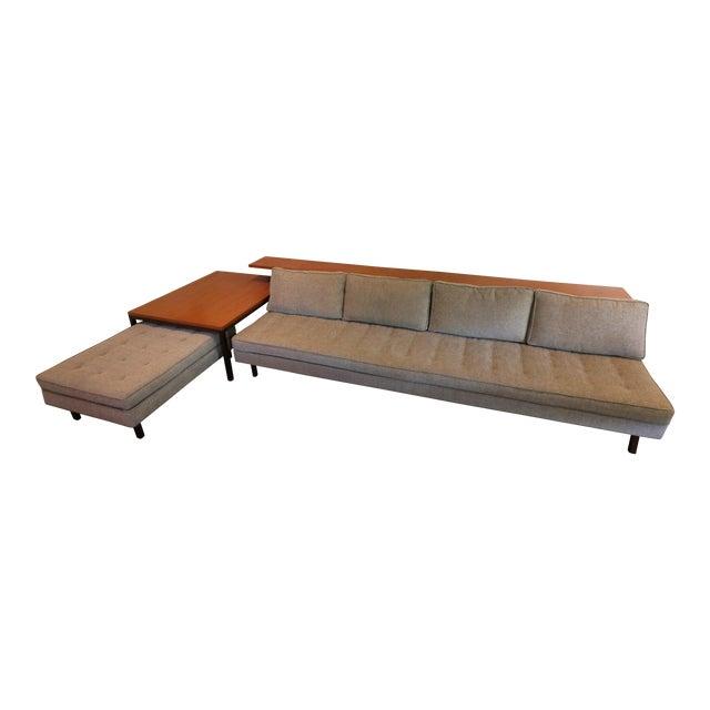 Vintage Restored Harvey Probber 4-Piece Sofa Set - Image 1 of 11