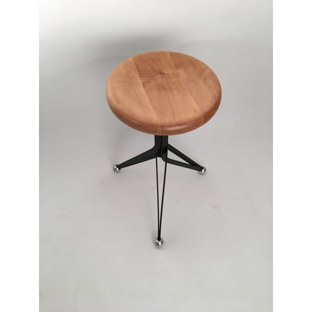 Contemporary Anonimus Stool by Ron Arad For Sale - Image 3 of 4