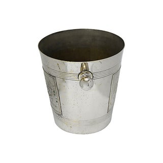 1940s French Reims Morlant Champagne Bucket Preview