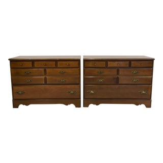 Vintage Finnish Dressers - A Pair For Sale