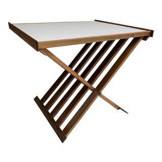 Mid-Century Drexel Side Table by Kipp Stewart For Sale