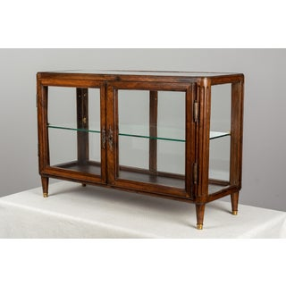 19th Century French Louis XVI Style Display Case Preview