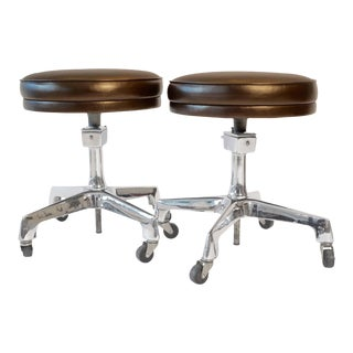 Vintage Amp Used Counter Stools Chairish