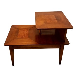 Two Lane Furniture Side Tables