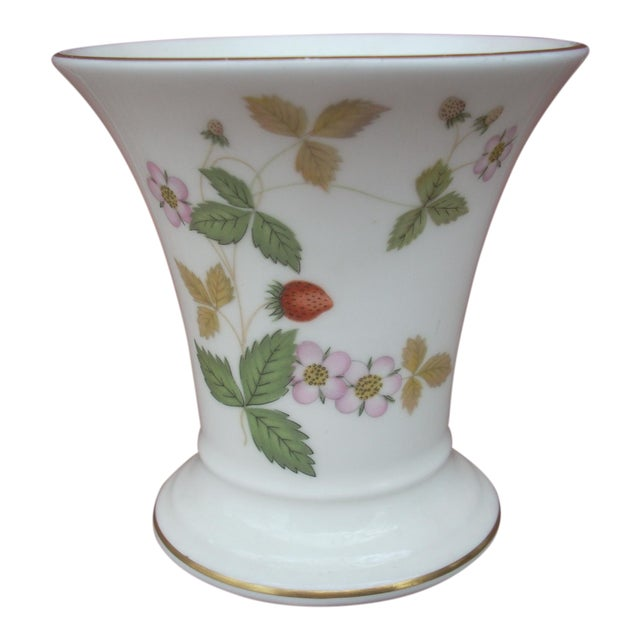 Wedgwood Vase Chairish