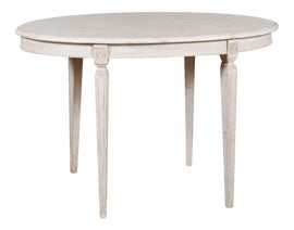 Image of Gustavian (Swedish) Outdoor