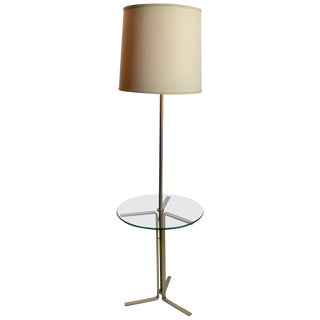 Floor Table Lamp by the Laurel Lamp Company For Sale