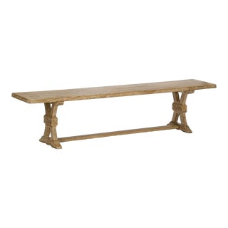 Sarreid LTD Sycamore Canyon Bench