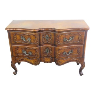 Victorian Style Commode For Sale