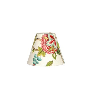 Brissac Jewel Floral Sconce Chandelier Lamp Shades For Sale