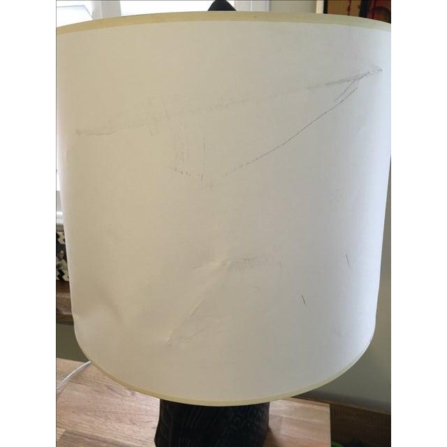 Jonathan Adler Horse Head Table Lamp - Image 8 of 8