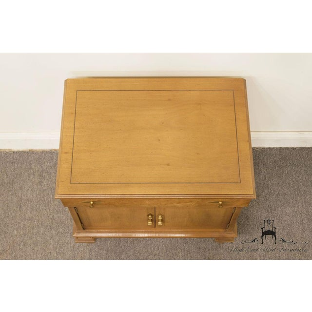 Late 20th Century Late 20th Century Vintage American of Martinsville Nightstand For Sale - Image 5 of 12