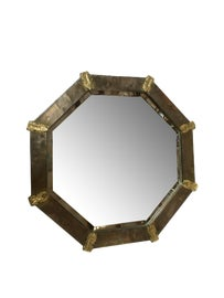 Image of Gothic Wall Mirrors