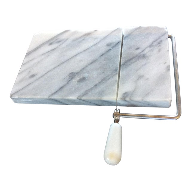 Marble Cheese Cutter - Image 1 of 6