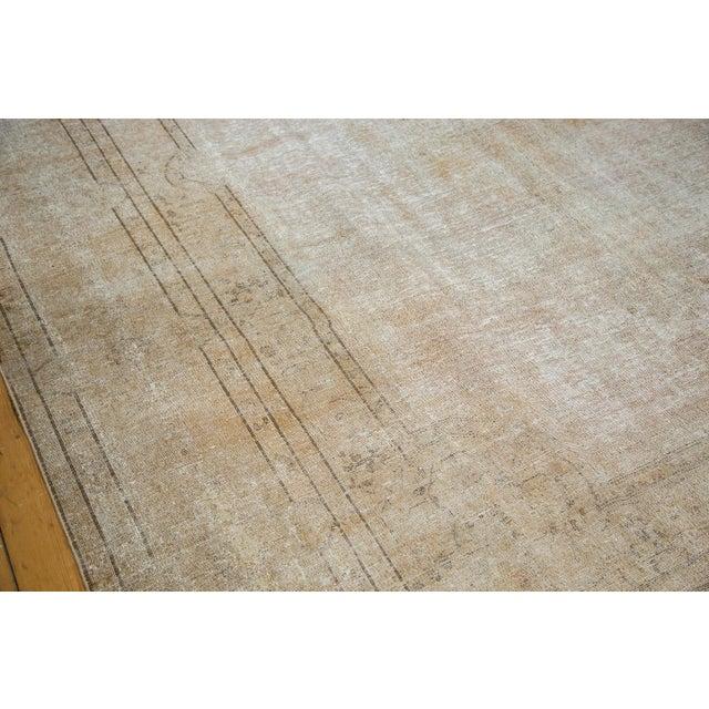 """Distressed Sivas Carpet - 9'4"""" X 12'10"""" - Image 4 of 7"""