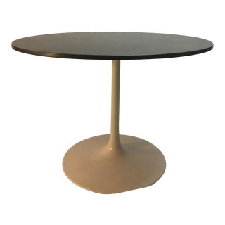 Soapstone Top Tulip Table For Sale