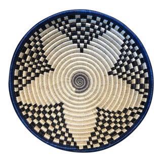Tribal Star Celebration Bowl/Basket For Sale