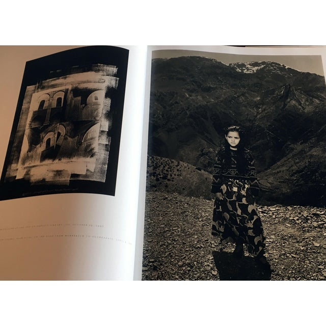 Albert Watson: Maroc Hardcover Photography Art Book For Sale - Image 9 of 10