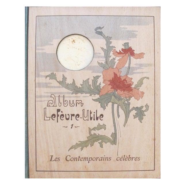 "1904 ""Les Contemporains Celebres"" Book For Sale - Image 11 of 11"