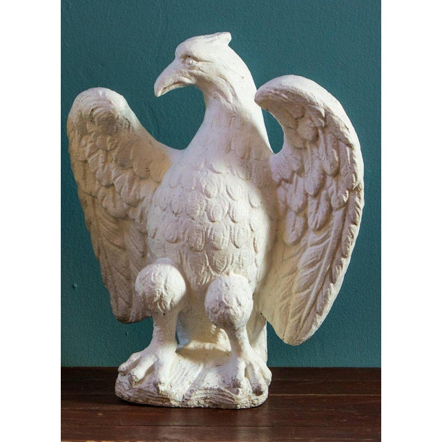American Wonderful Pair of Classic Eagles For Sale - Image 3 of 5