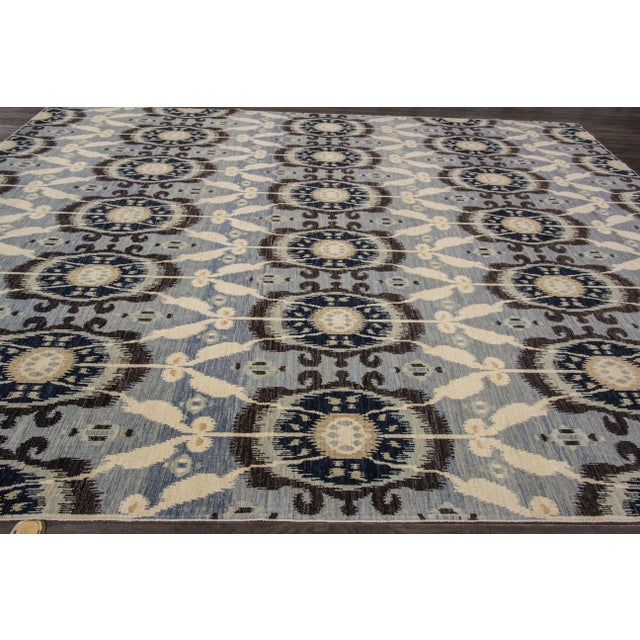 "Apadana Modern Transitional Rug - 10'7"" X 13'1"" - Image 2 of 7"
