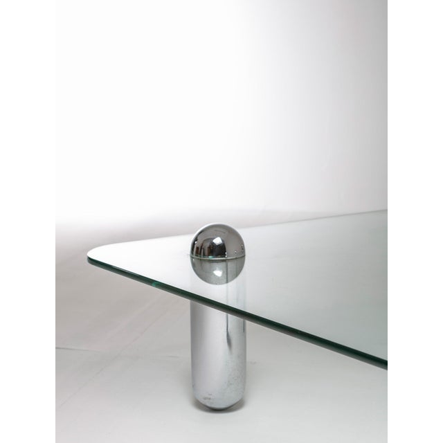 Modern Rare Coffee Table by Lorenzo Burchiellaro For Sale - Image 3 of 6