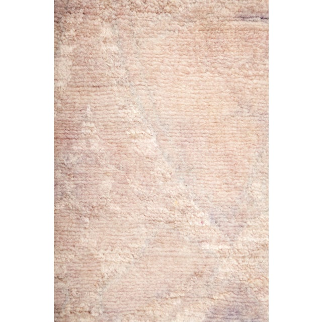 "Overdyed Hand Knotted Area Rug - 3' X 5'3"" - Image 3 of 3"