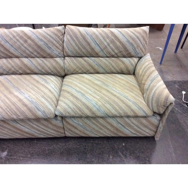 Saporiti Saporiti Italia Six-Piece Sectional Sofa For Sale - Image 4 of 11