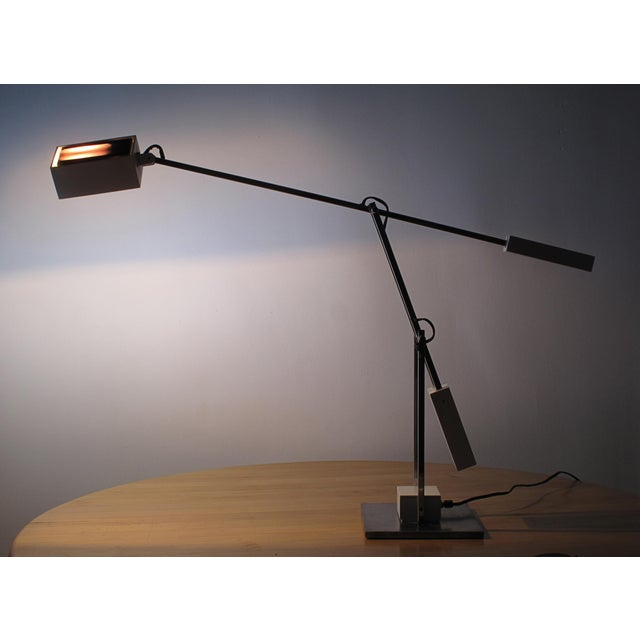 Robert Sonneman Table Lamp - Image 3 of 10