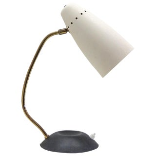 Scandinavian Table Lamp For Sale
