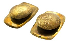 Image of Anglo-Indian Decorative Objects