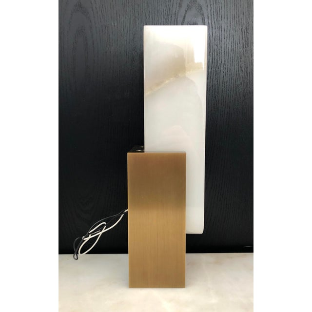 Contemporary Holly Hunt Agatha Sconces - 4 Available For Sale - Image 3 of 10