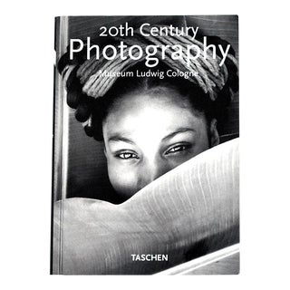 """20th Century Photography: Museum Ludwig Cologne"" 1st Edition Book For Sale"