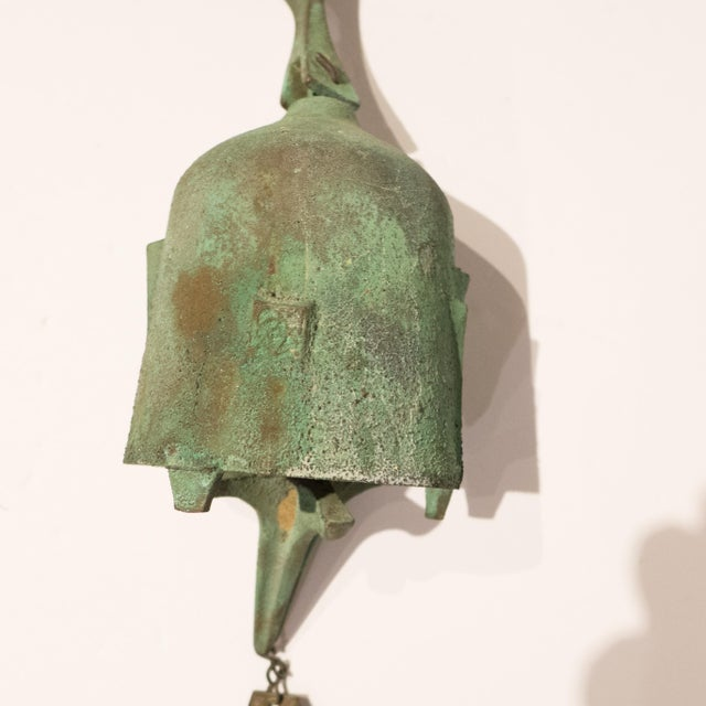 Paolo Soleri Wind Bell - Image 4 of 8