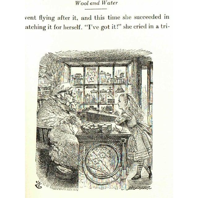 Alice's Adventures in Wonderland - Lewis Carroll - Image 3 of 6